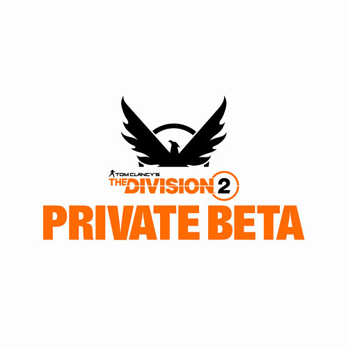 Tom Clancy's The Division 2 – Private Beta