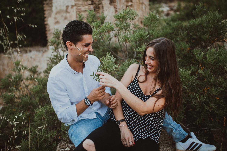 Ana y Ricardo - Preboda 105