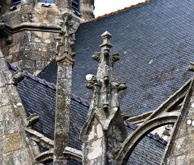 St Aubin détails