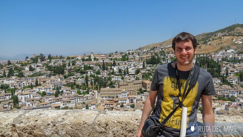 Visitar La Alhambra IMG_3282