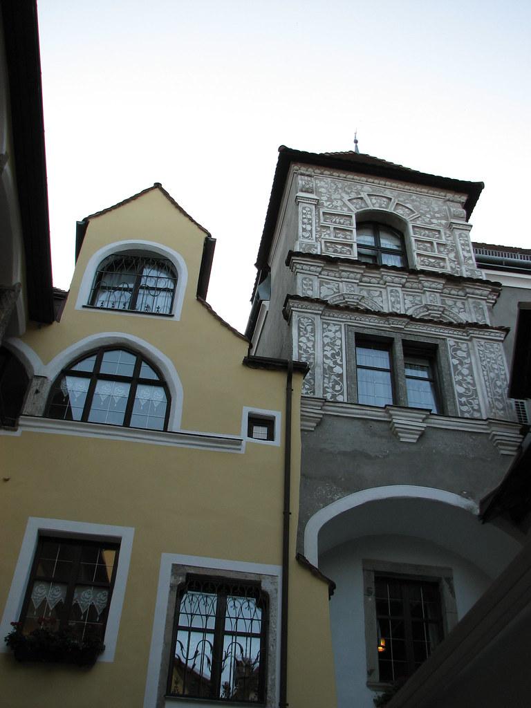 2012 Konzertreise Steyr, Anreise