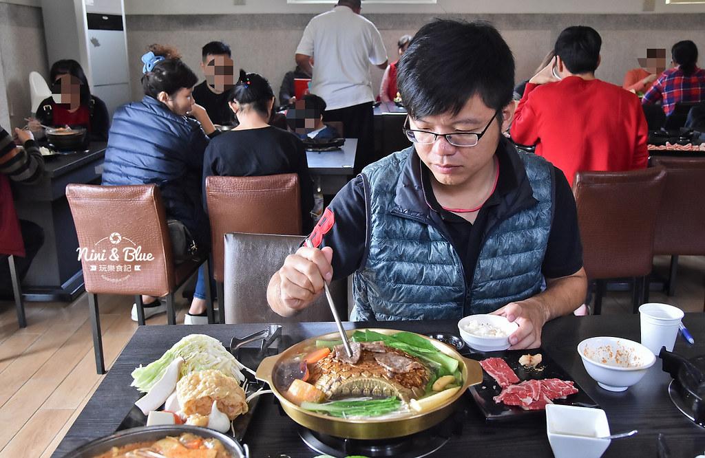 一饌 泰式銅盤燒烤火鍋 草屯南投 田間隱藏30