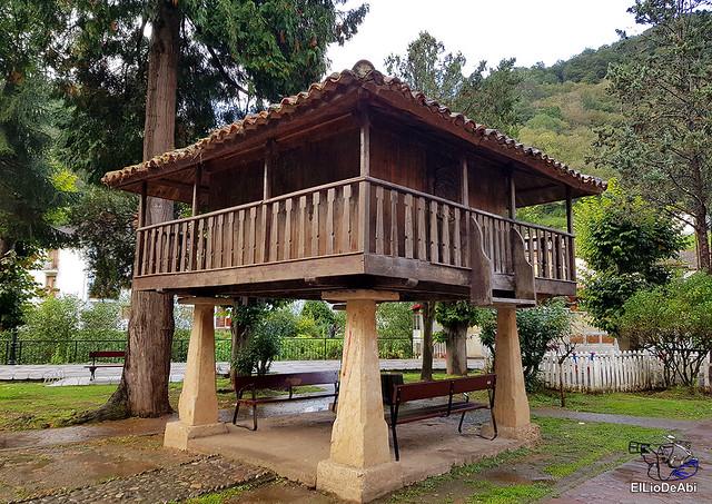 Fin de semana en el Concejo de Belmonte de Miranda, Asturias 11