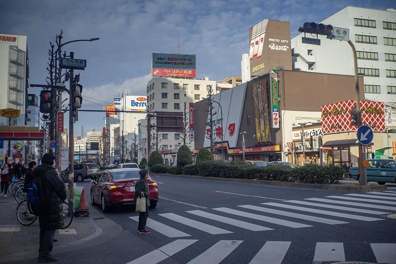 Nippon kogaku W Nikkor.c 3.5cm F3.5