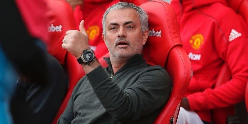 Mourinho: Kepribadian Man Utd di belakang hasil terbaru