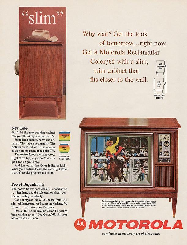 Motorola 1964
