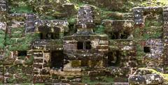 The Jaguar Temple Right Jaguar