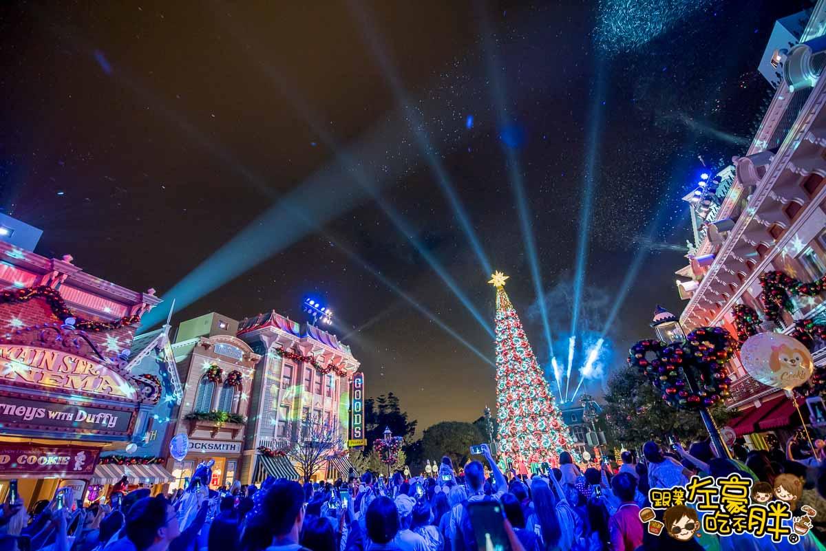 2019香港迪士尼樂園(聖誕節特別活動)-206