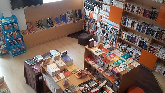 La maison du livre