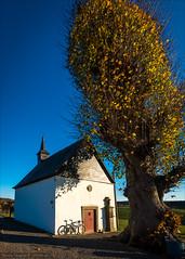 An der Kapelle