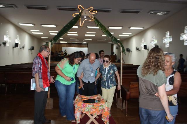 Cultos de Natal - Pastoral
