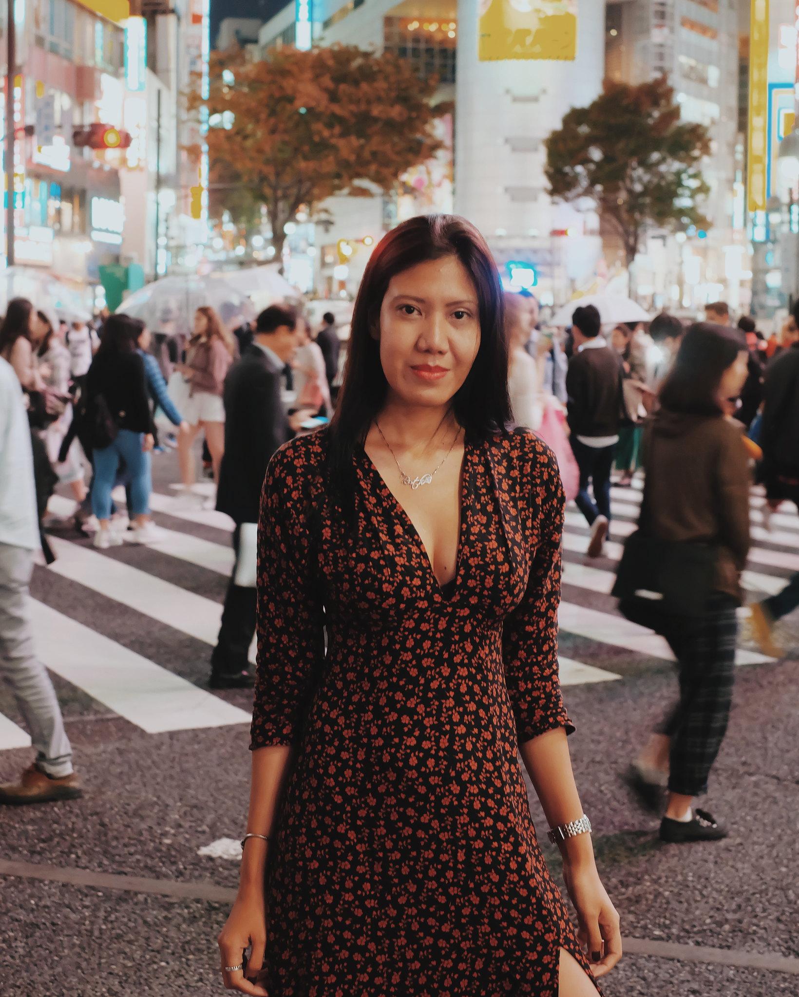 tokyo travel guide 2019 shibuya crossing