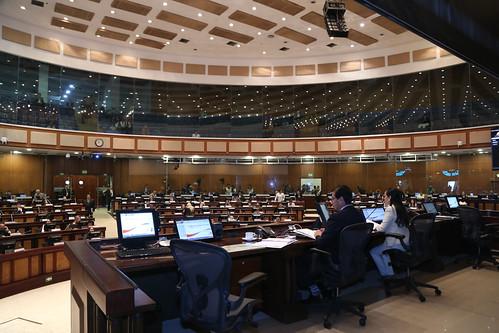 CONTINUACIÓN DE LA SESIÓN NO. 569 DEL PLENO DE LA ASAMBLEA NACIONAL, QUITO, 7 DE FEBRERO DE 2019