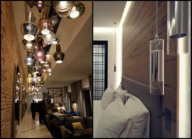 Qual hotel ficar em Veneza - AC Hotel Venezia