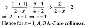 NCERT Solutions for Class 11 Maths Chapter 10 Straight Lines 11