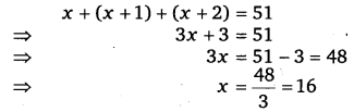 NCERT Solutions for Class 8 Maths Chapter 2 Linear Equations In One Variable 21