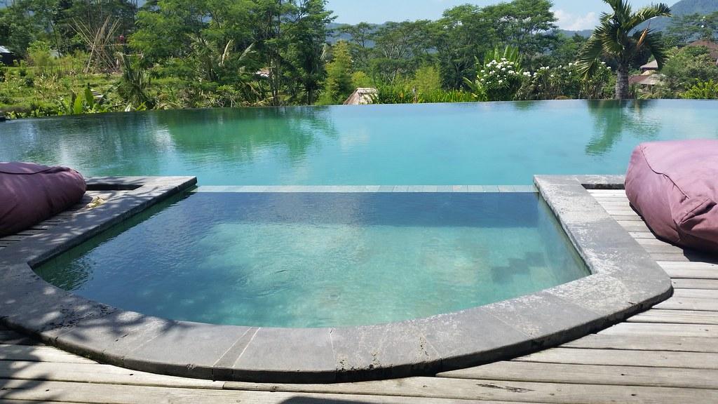 Sawah Indah Villa basen Bali