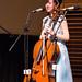 "Jiaxun ""Caroline"" Yao, 16, cello"