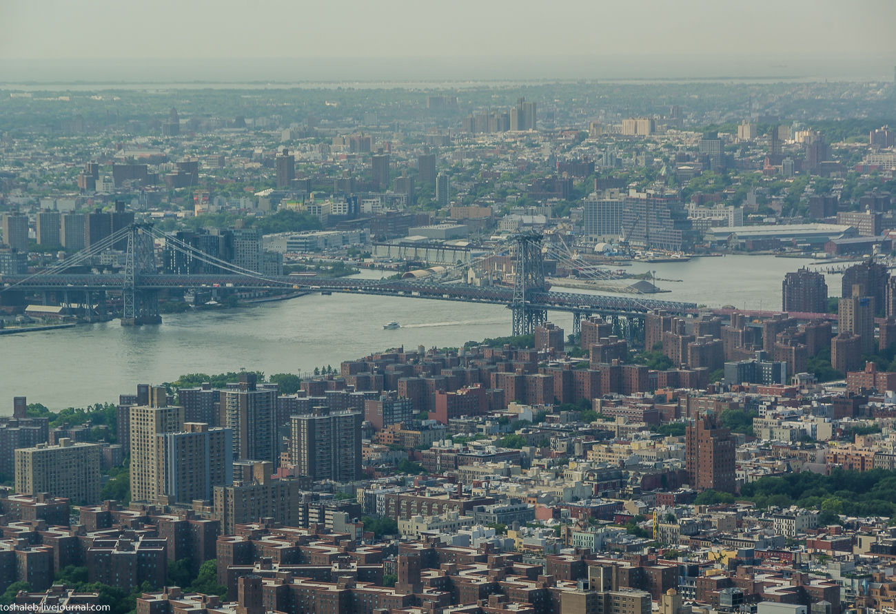 Нью-Йорк_Empire State Building-17