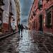 Rainy day in San Miguel por jon5cents ( 5centsphotos.com )