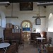 032-20180927_Great Washbourne Church-Gloucestershire-view down Nave from W end to Chancel Arch and Chancel at E end of Church