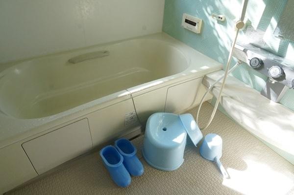 フェリシモお風呂クリーナーを使ってみた感想
