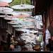 Guanyuan Alley, Lijiang, Yunnan, China
