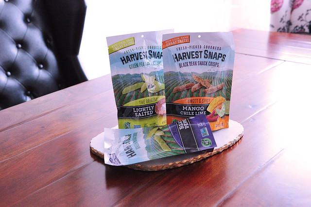 Harvest Snaps Tanvii.com