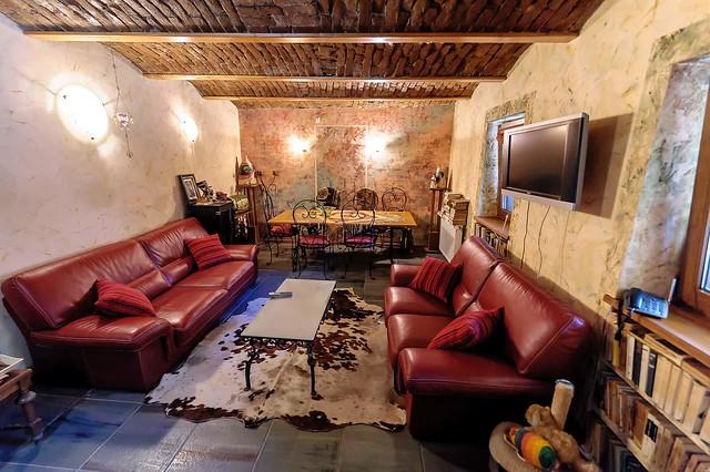 Apartament cu 3 camere, Nikon D3, Tamron SP 15-30mm f/2.8 Di VC USD (A012)