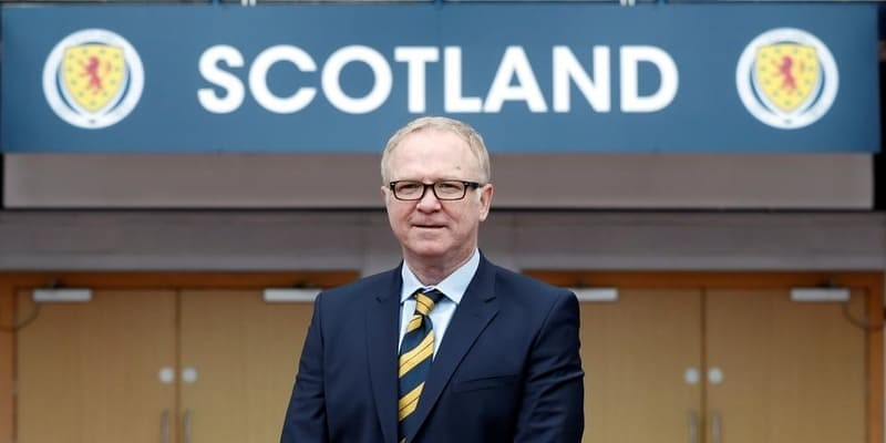 McLeish optimis tentang promosi Skotlandia