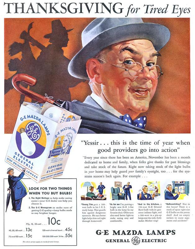 General Electric 1941