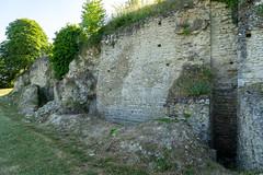 00137 Ancien château fort d'Ivry-la-Bataille - Photo of Berchères-sur-Vesgre