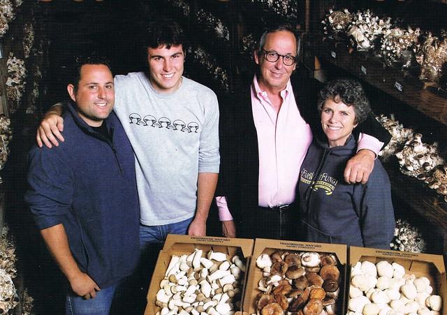 Know Your Farmer: Far West Fungi