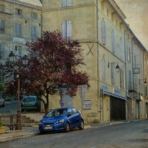 rue Grande ..