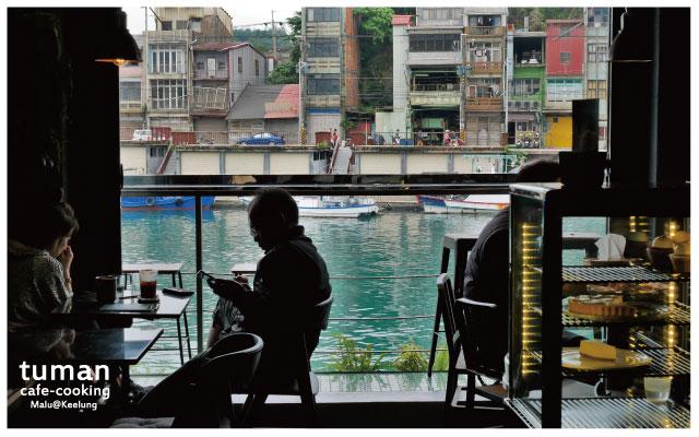 圖門咖啡正濱漁港-5