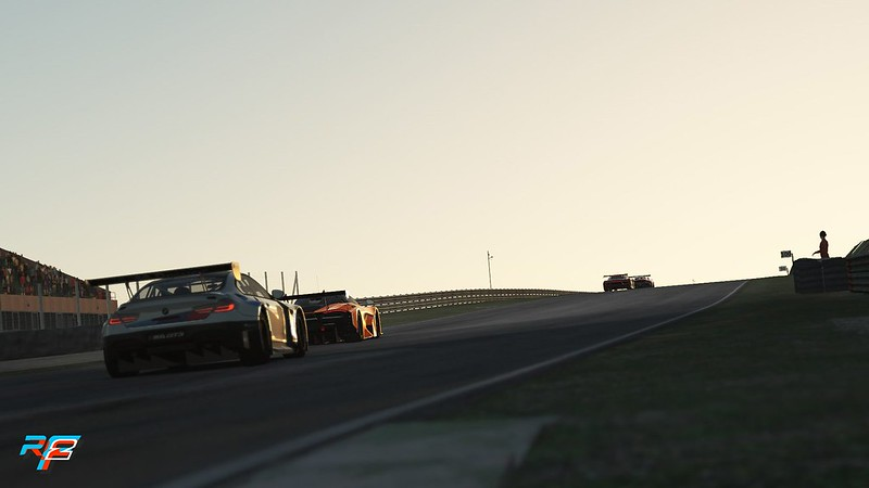 rFactor 2 Material System