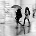Rainy days by marikoen