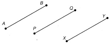 NCERT Solutions for Class 9 Maths Chapter 5 Introduction to Euclids Geomentry