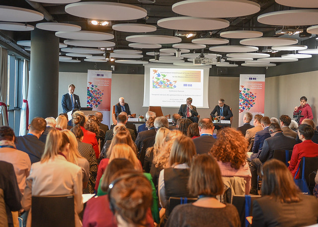 Tolerant and inclusive societies of the Western Balkans, regional conference