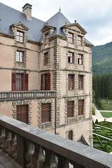 Chateau Domaine de Vizille - Photo of Laffrey