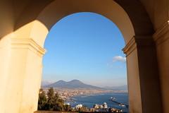 Landscapes of Naples
