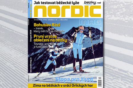 NORDIC 48 - prosinec/leden 2018/19