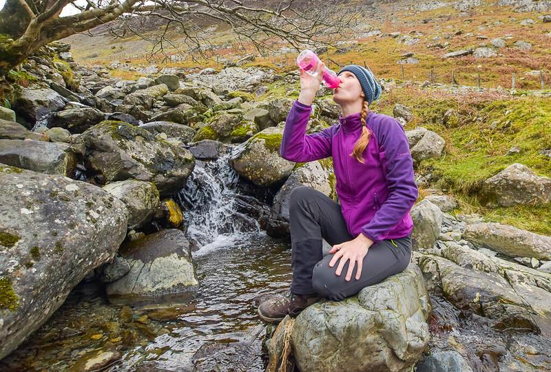 Borrowdale Hike Lake District - Hiking gifts