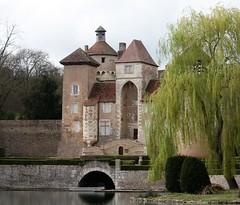 Château de Sercy 0076 - Photo of Santilly