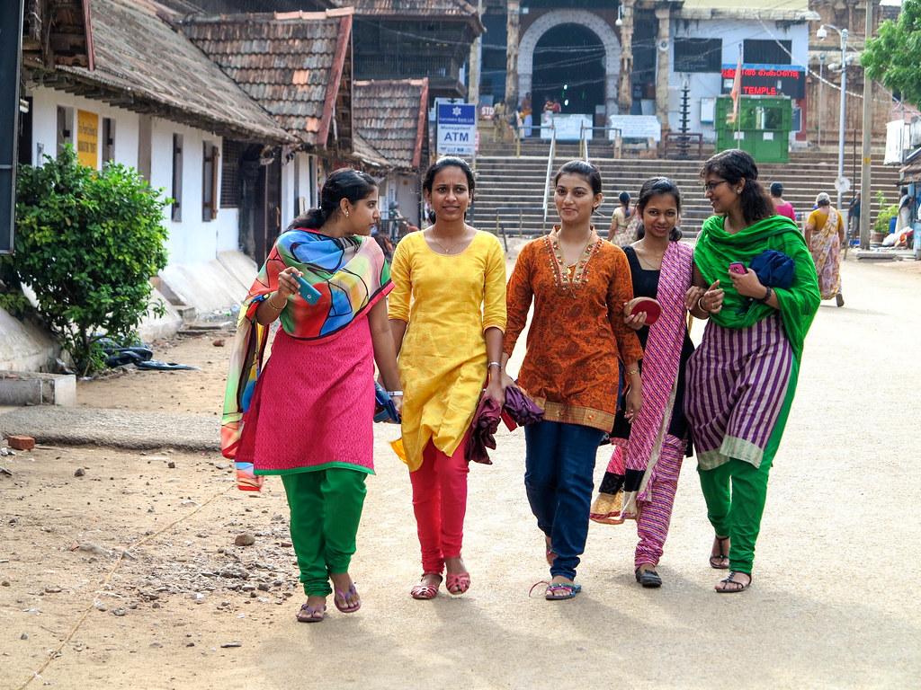 Kerala en la India