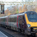 CrossCountry Trains 220018
