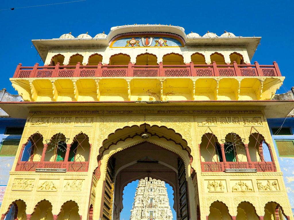 Que ver el Pushkar