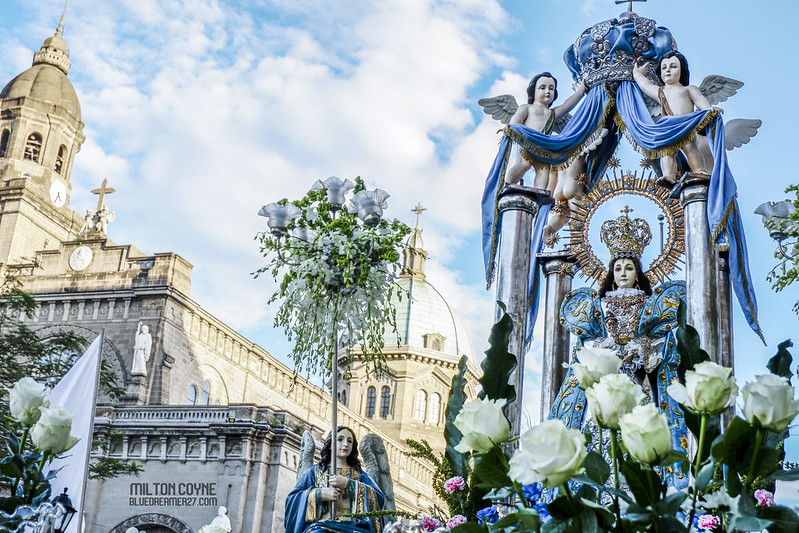 39th Intramuros Grand Marian Procession