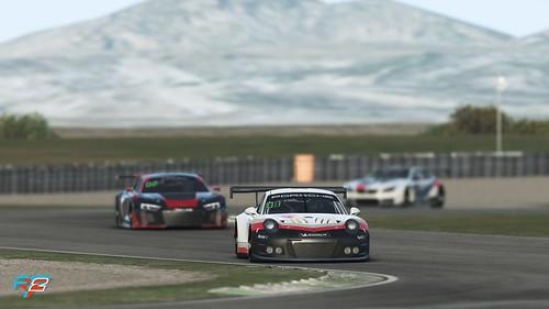 rFactor GT3 Challengers DLC