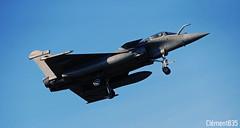 Dassault Rafale Marine | N°27 | Marine Nationale